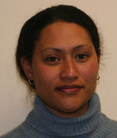 Discrimination: a Pacific woman's perspective Archdiocese of Wellington