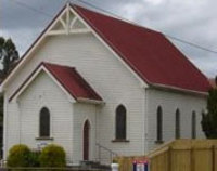Raetihi church turns 100 Archdiocese of Wellington
