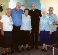 Compassion centenary Archdiocese of Wellington