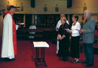 First lay hospital chaplain appointed Archdiocese of Wellington