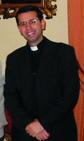 Priest and deacons killed in Iraq Archdiocese of Wellington