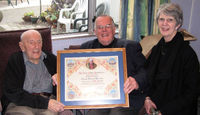Papal honour for Napier's George Archdiocese of Wellington