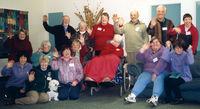 Faith and Light truly brings faith and light Archdiocese of Wellington