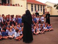 Taranaki school mines history for class names Archdiocese of Wellington
