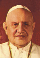 Blessed John XXIII the church's man of the moment Archdiocese of Wellington