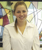 Hawke's Bay youth parliamentarian Archdiocese of Wellington