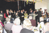 Wairarapa celebrates jubilee for beloved priest Archdiocese of Wellington