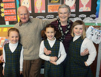 Grandparents choose to go back at school Archdiocese of Wellington