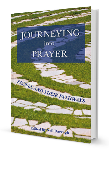 Book review: Journeying into Prayer - People and their Pathways Archdiocese of Wellington