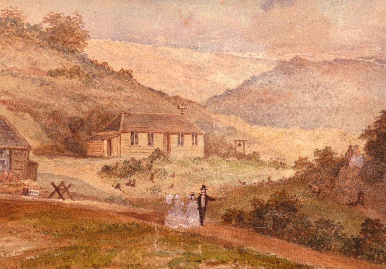 Wellington's Catholic pioneers: Viard's pioneering companions Archdiocese of Wellington