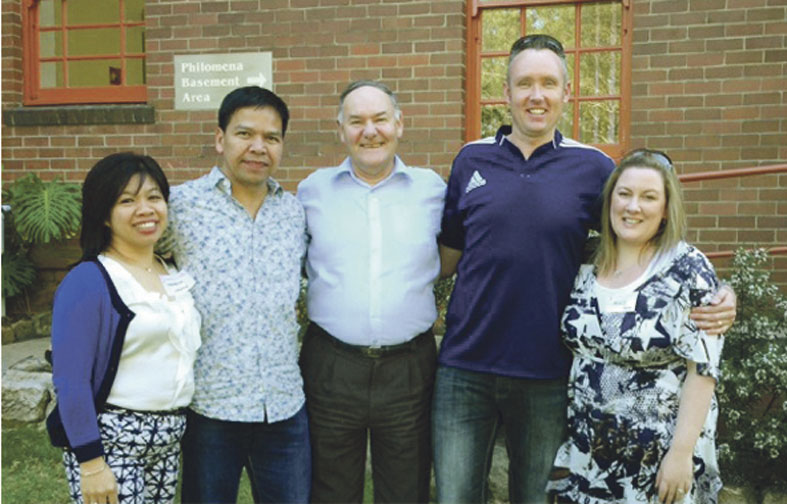Engaged Encounter in Wellington Archdiocese of Wellington