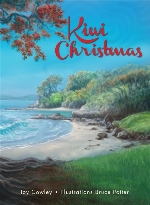 Kiwi Christmas Archdiocese of Wellington