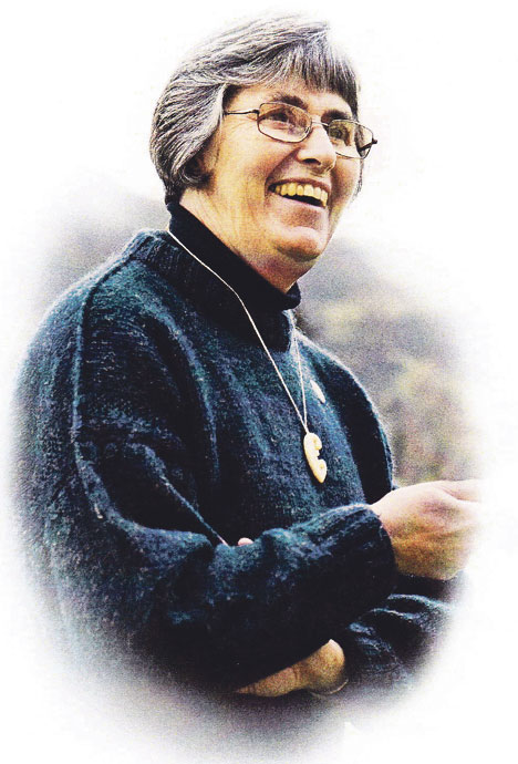 Sr Margaret Mary Murphy Archdiocese of Wellington