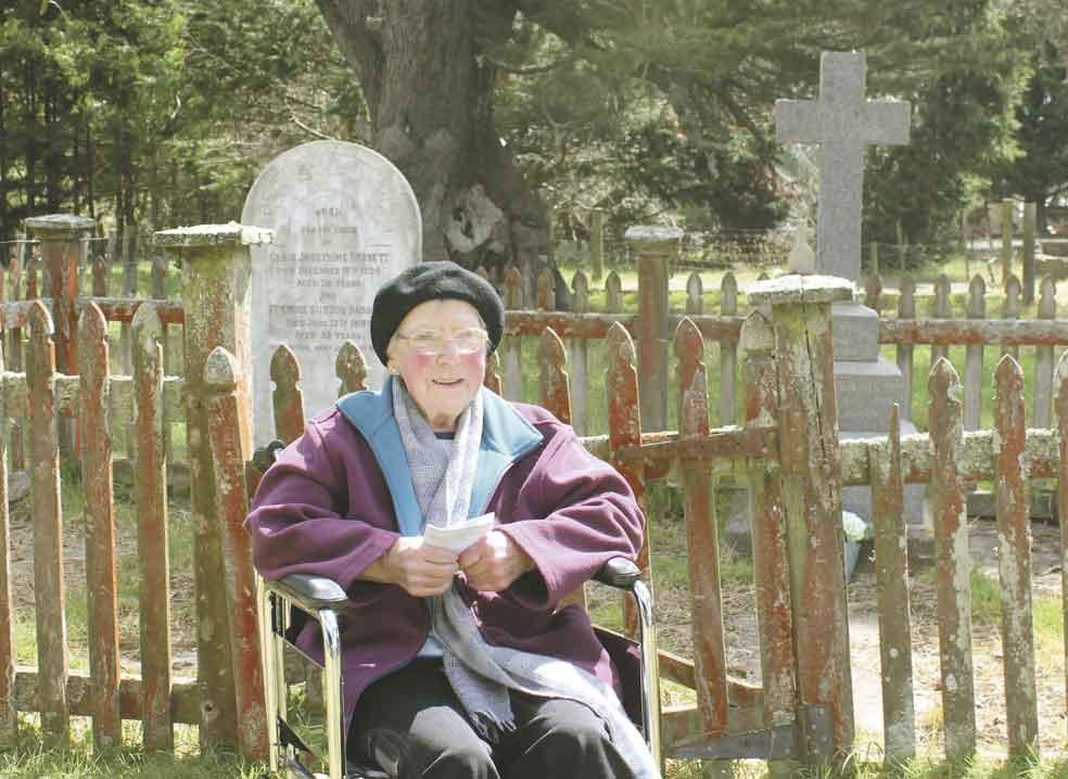 Ohariu's secrets Archdiocese of Wellington