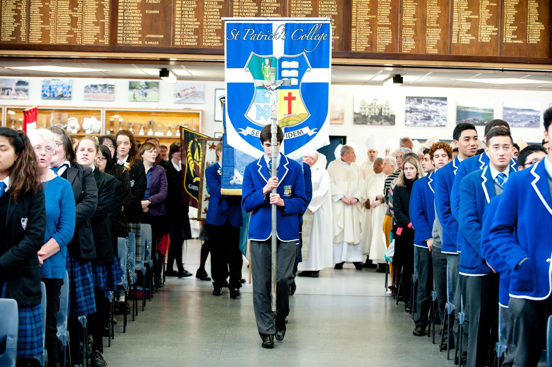 Oceania's bishops visit Archdiocese of Wellington