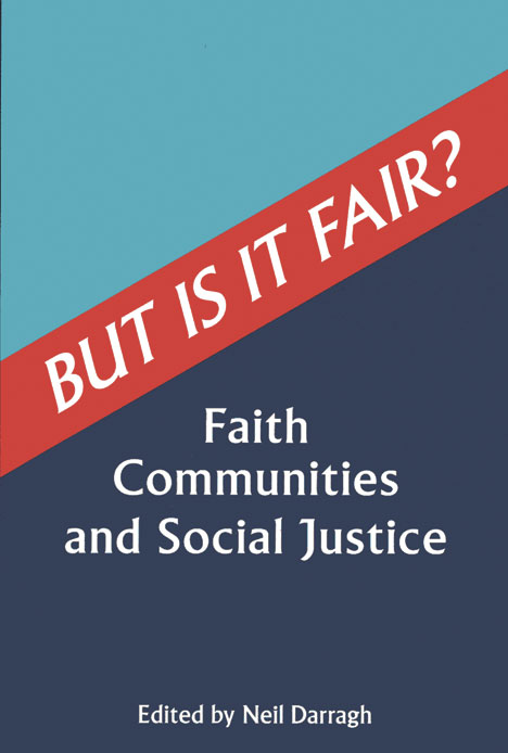 Book review: But is it Fair? Archdiocese of Wellington