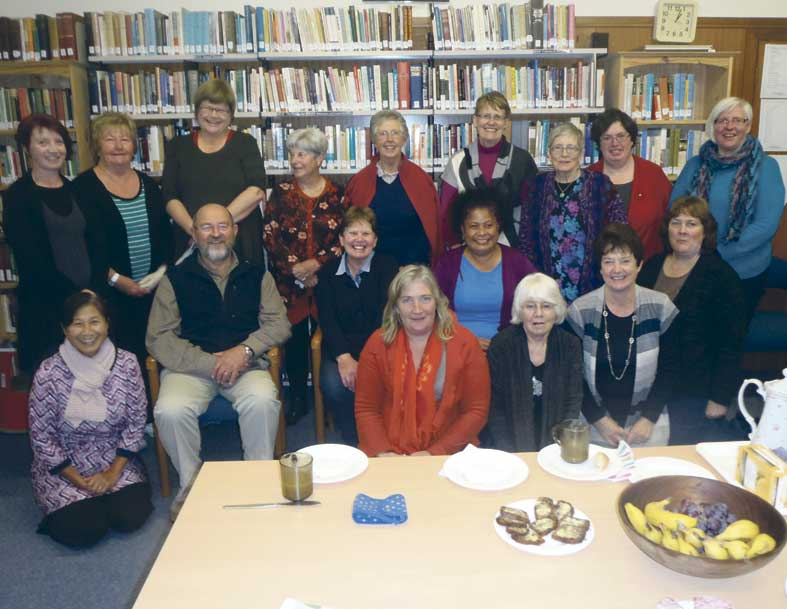 Side-by-Side Mentors graduate Archdiocese of Wellington