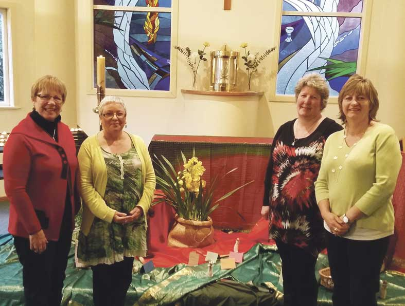 Shortest lives remembered on the shortest day Archdiocese of Wellington