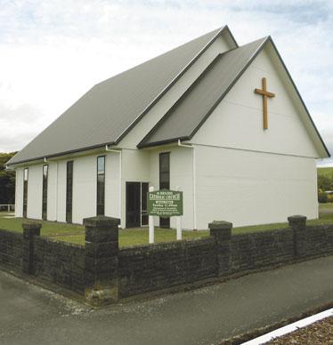 St Brigid's renovations transform church Archdiocese of Wellington