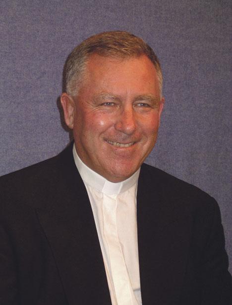 Cardinal John Dew