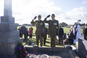 ANZAC Day 1916–2016 – We will remember them Archdiocese of Wellington