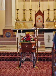 The Year of Mercy 2015-2016 – Bury the Dead Archdiocese of Wellington
