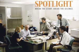 Image: Spotlight, Open Road Films.