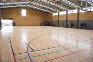 Bishop Viard College blessed with new event centre and gym Archdiocese of Wellington