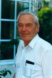 Remembering Emeritus Bishop Len Boyle Archdiocese of Wellington