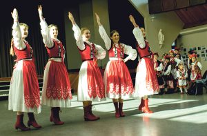 Orleta Dance Group, Poland. Festival of the Stars 2015.