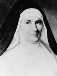 Jeanne Marie Chavoin 1786–1858 Marist Sisters