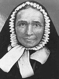 Françoise Perroton 1796–1873 Missionary Sisters of the Society of Mary