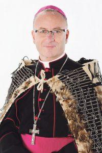 Bishop Charles Drennan.