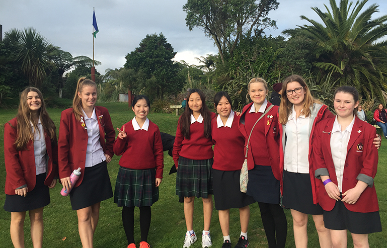 Sacred Heart Girls College