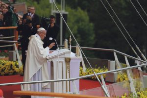 Photo: The Catholic Leader/ Emilie Ng