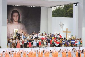 Photo: The Catholic Leader/ Emilie Ng