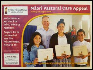 Maori Pastoral Care