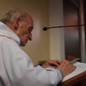 Fr Jacques Hamel, RIP.
