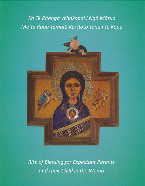 Archdiocese of Wellington – Rite of Blessing for parents ...