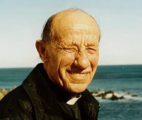 Father Lou Leuthard, RIP.