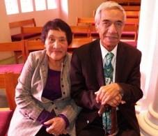 Ko Pauline rāua ko Tuki Takiwa, Te Pariha o Te Whaea Tapu o Kāpiti