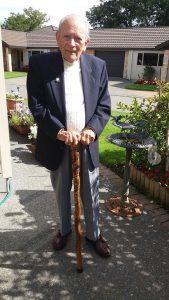 Douglas Albert Blake: 100 Years on 28 October 2016 Archdiocese of Wellington