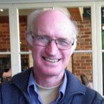 Fr Pat McIndoe