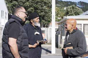 Raa Kawemate –  A Day of Remembrance Archdiocese of Wellington
