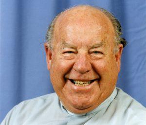 Fr Patrick (Paddy) Kinsella sm
