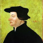 Mary and the Reformation, 2: Zwingli Pt 1. Archdiocese of Wellington