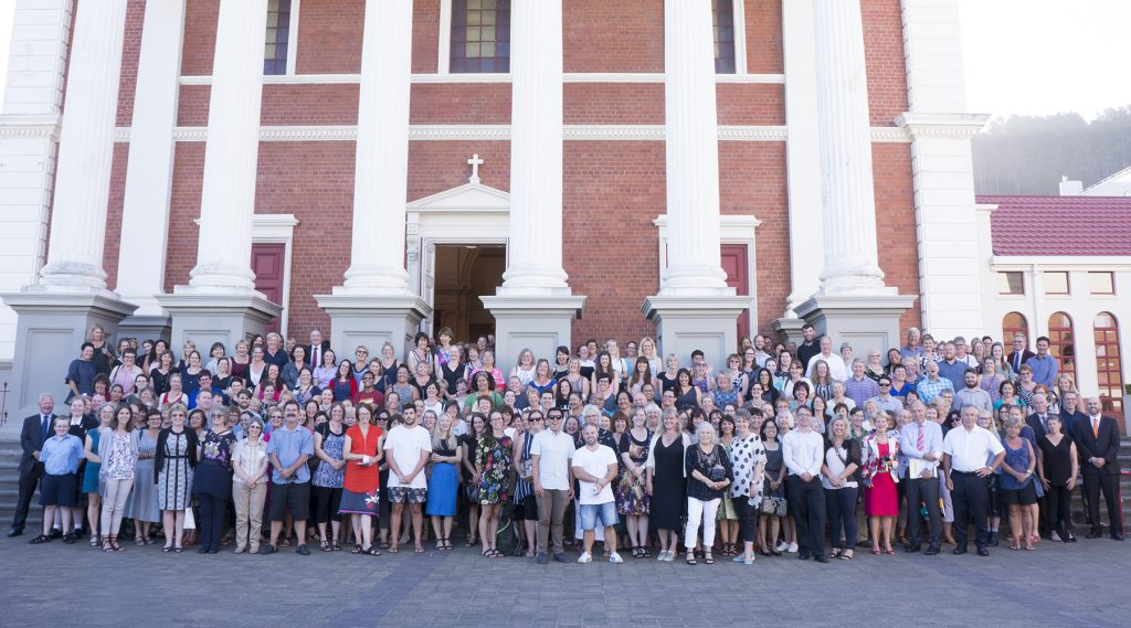 2017 Commissioning Masses for Diocesan Teachers and Staff Archdiocese of Wellington