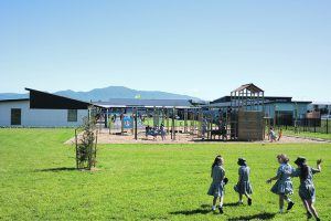 New school opens for Our Lady of Kāpiti Parish Archdiocese of Wellington