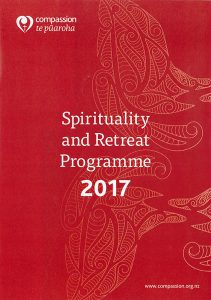 Prayer, Respite and Retreat Archdiocese of Wellington