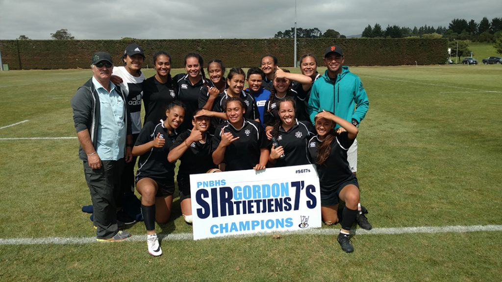 SMC Rugby Seven's Team off to World Champs in Japan Archdiocese of Wellington